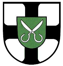 Hohenfels Wappen