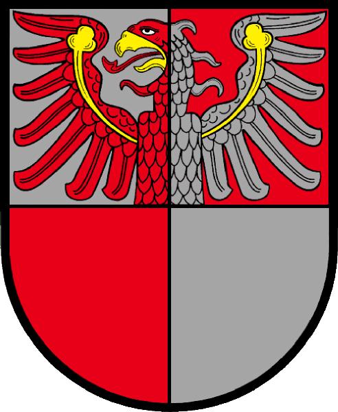Hohenfinow Wappen