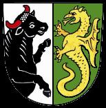 Hohenfurch Wappen