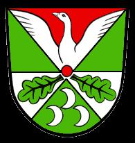 Hohengandern Wappen