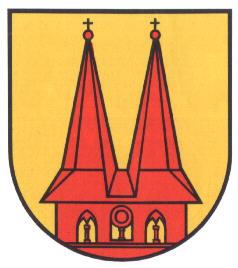 Hohenhameln Wappen