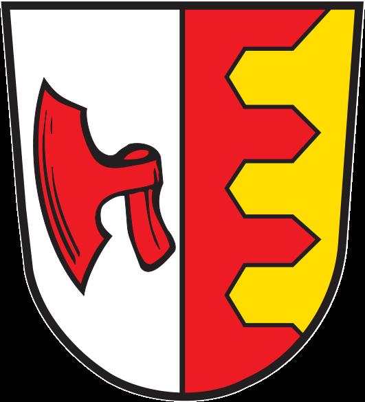 Hohenkammer Wappen