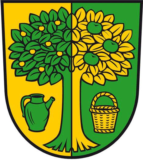 Hohenleipisch Wappen