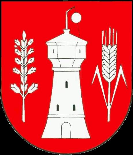 Hohenlockstedt Wappen