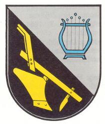Hohenöllen Wappen