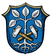 Hohenpeißenberg Wappen