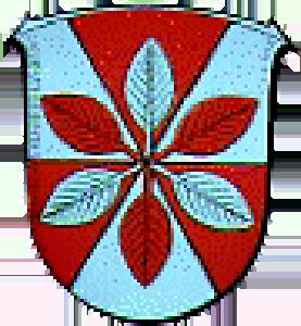 Hohenroda Wappen