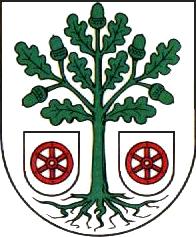 Hohensaaten Wappen