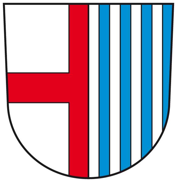 Hohentengen Wappen