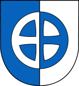 Hohenwestedt Wappen