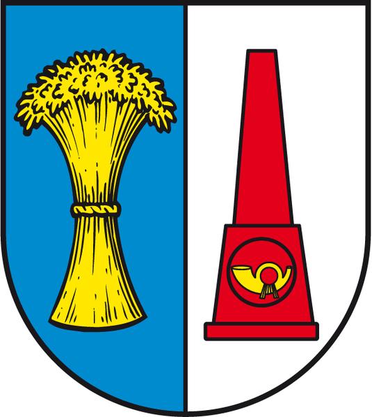 Hohenziatz Wappen