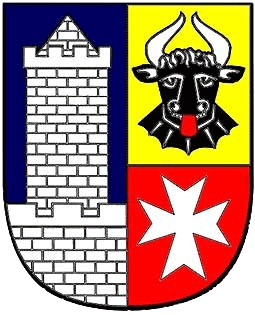 Hohenzieritz Wappen