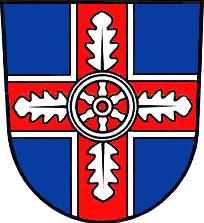 Hohes Kreuz Wappen