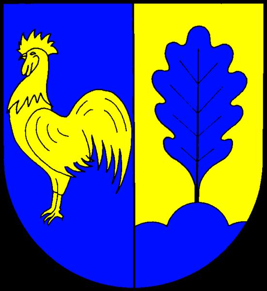 Hohn Wappen