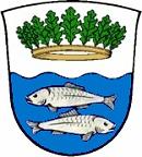 Hohnstorf (Elbe) Wappen