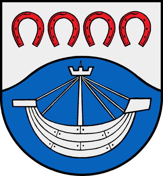 Hohwacht Wappen