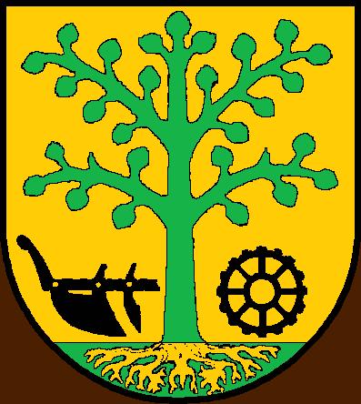 Hoisdorf Wappen