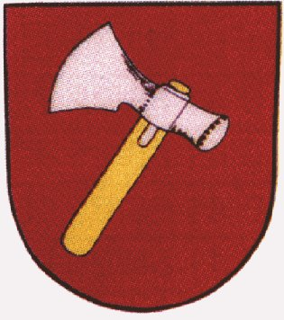Hollenstedt Wappen
