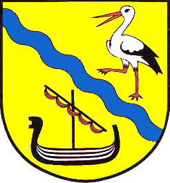 Hollingstedt Wappen