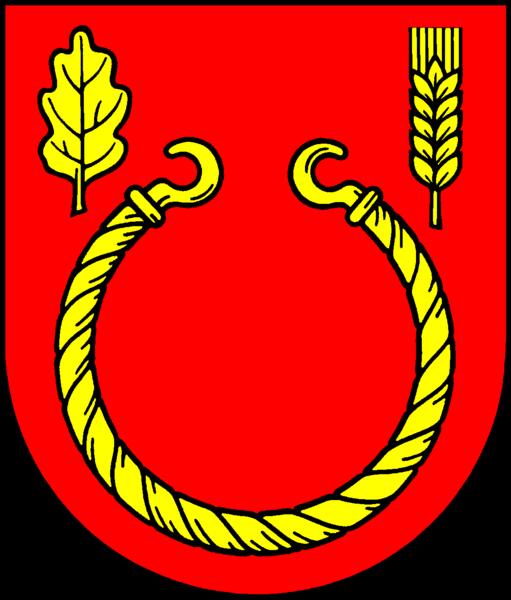 Holm Wappen