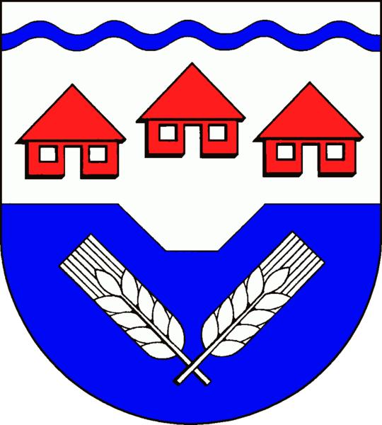 Holstenniendorf Wappen
