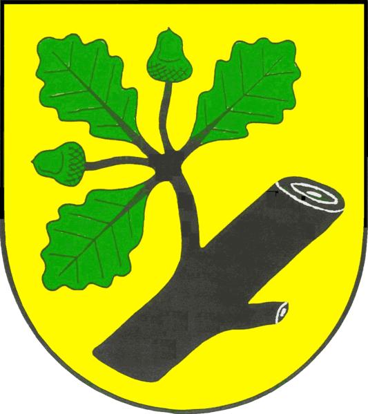 Holt Wappen