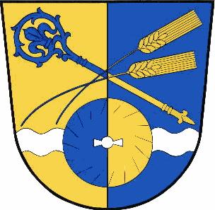 Holtgast Wappen