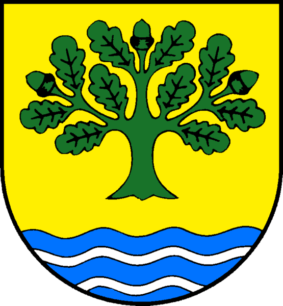 Holtsee Wappen