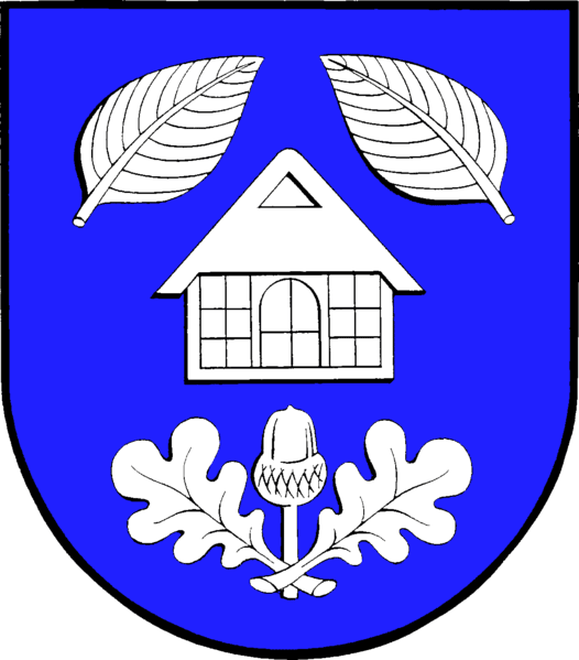 Holzbunge Wappen