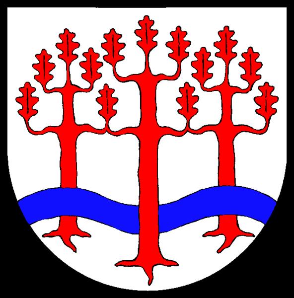 Holzdorf Wappen