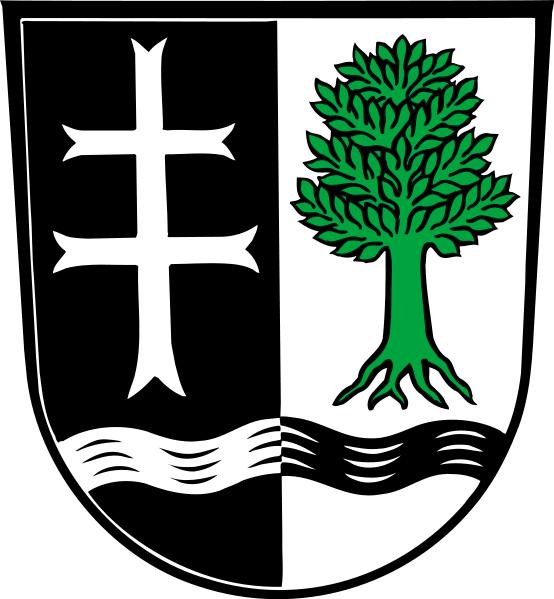 Holzgünz Wappen
