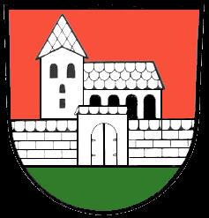 Holzkirch Wappen