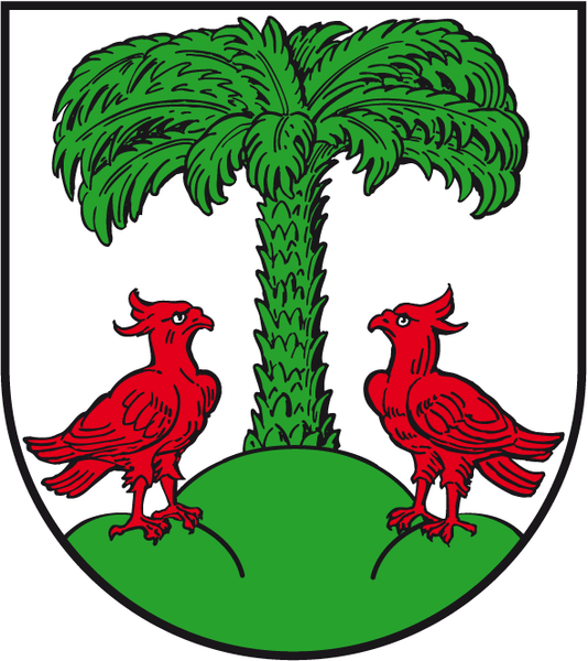 Holzweißig Wappen