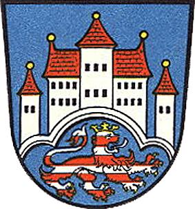 Homberg (Ohm) Wappen