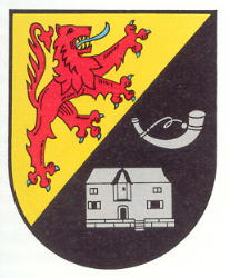Homberg Wappen
