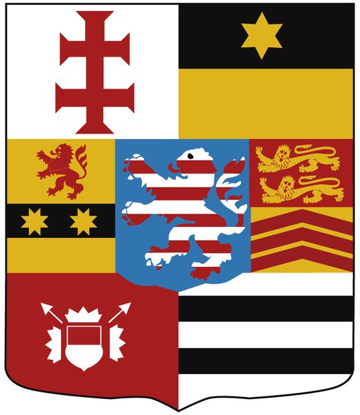 Homburg Wappen