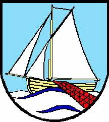 Hooksiel Wappen