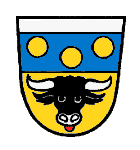 Hopferau Wappen