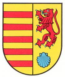 Hoppstädten Wappen