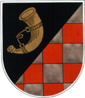 Horbruch Wappen