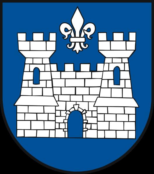 Horburg-Maßlau Wappen