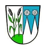 Horgau Wappen