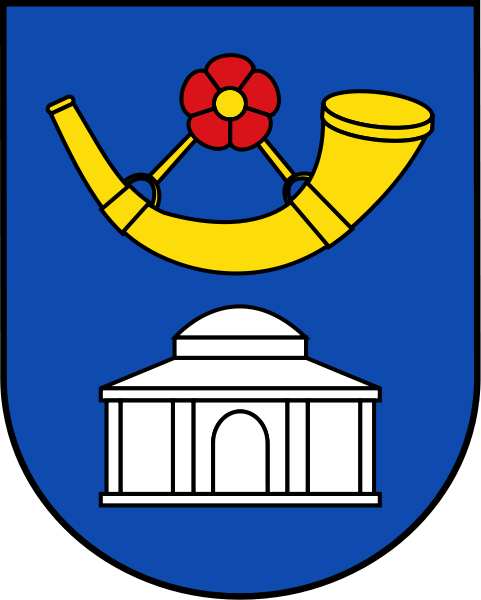 Horn-Bad Meinberg Wappen