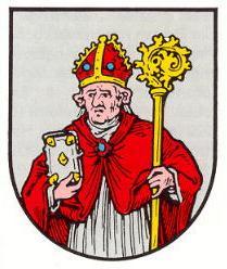 Hornbach Wappen