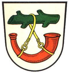 Hornburg Wappen
