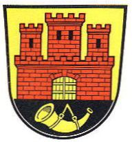 Horneburg Wappen