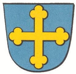 Horrweiler Wappen