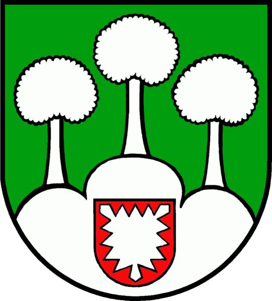 Horst (Holstein) Wappen