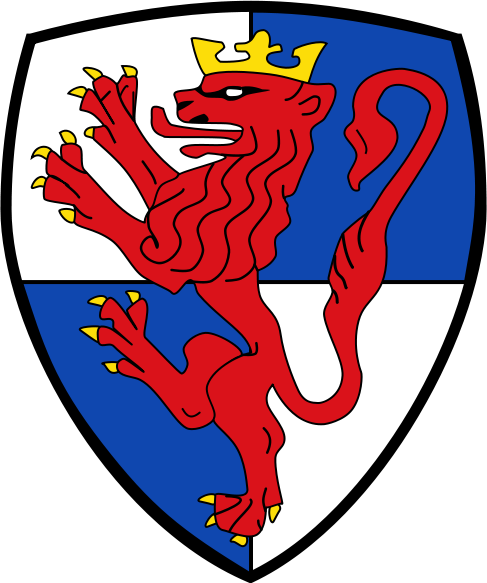 Horstmar Wappen
