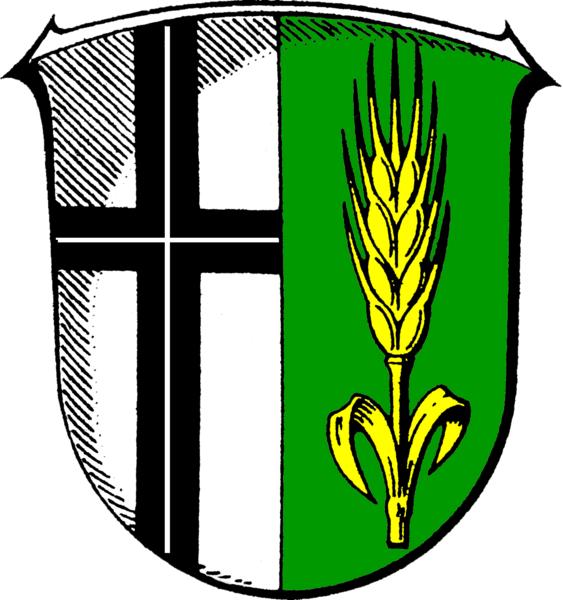 Hosenfeld Wappen